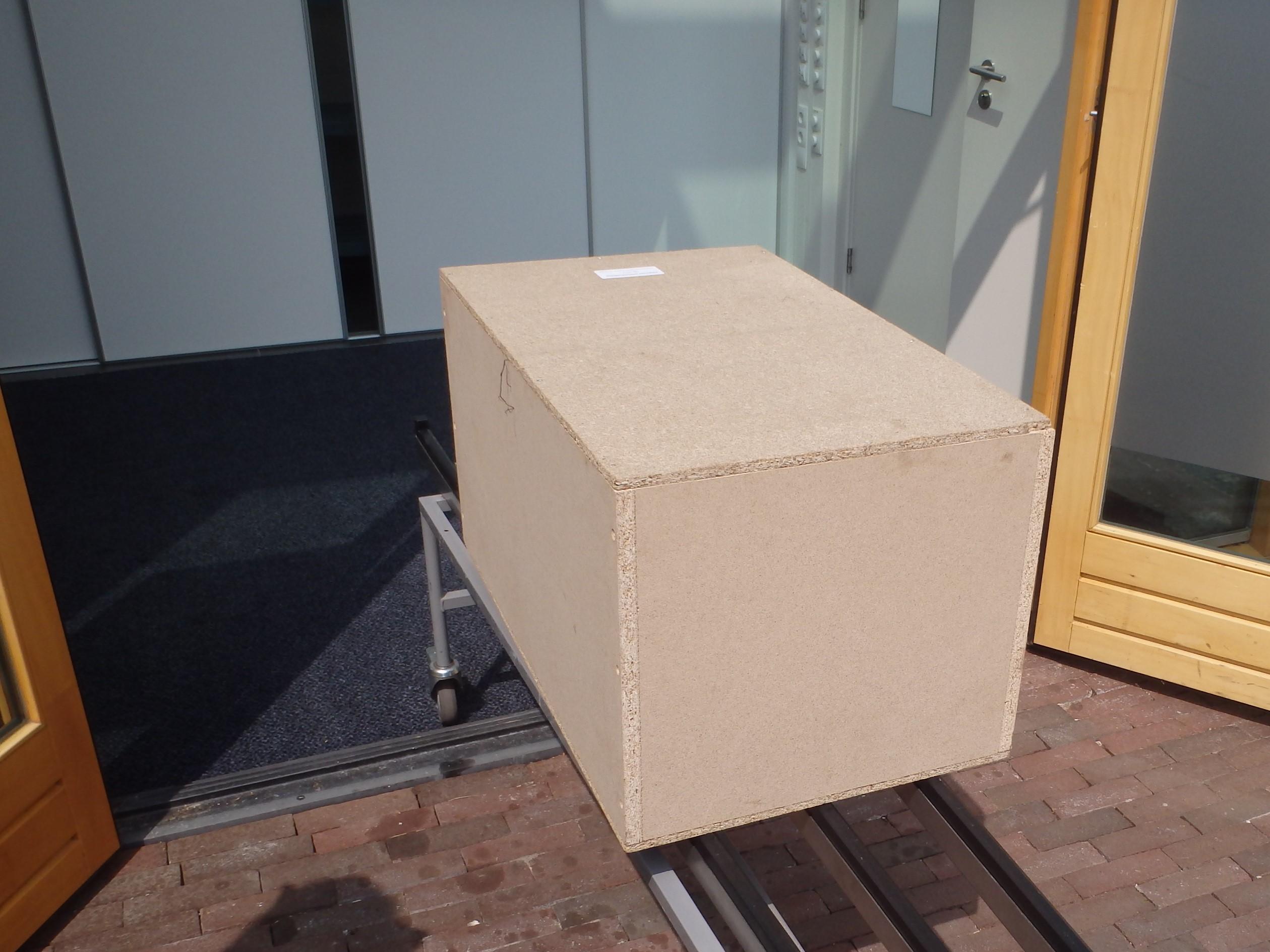 Kisten / Beenderenkist